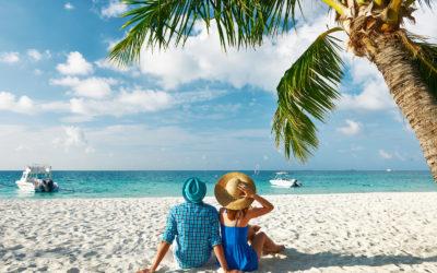 Популярные направления для отдыха летом 2018